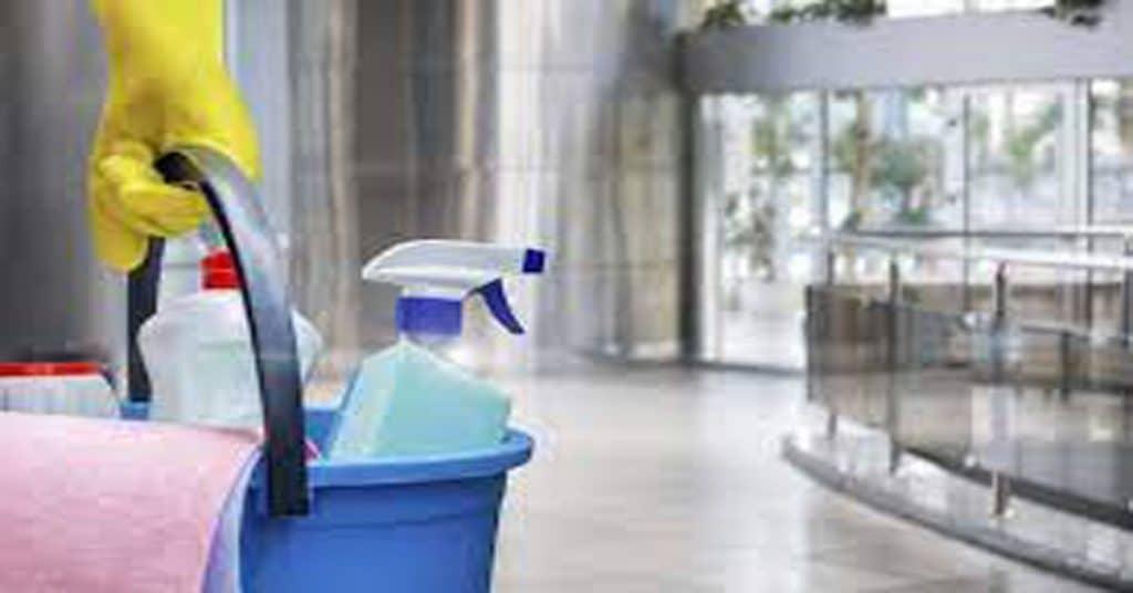 أرخص شركة تنظيف منازل برماح-