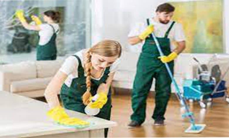 افضل شركة تنظيف منازل بضرماء