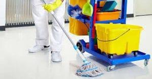 افضل شركة تنظيف بالزلفي